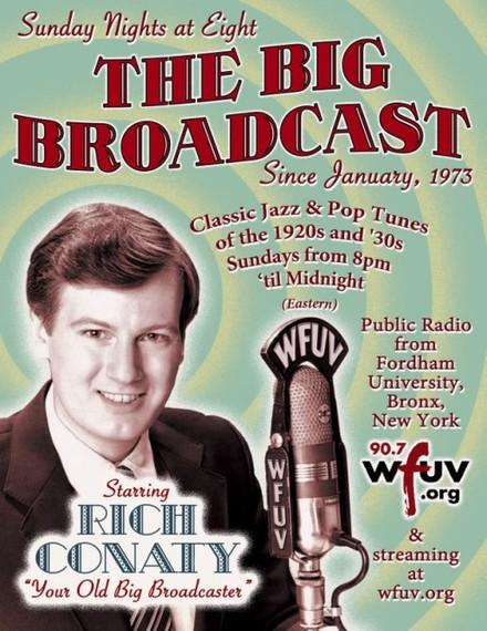Collection Spotlight: The Big Broadcast Jukebox