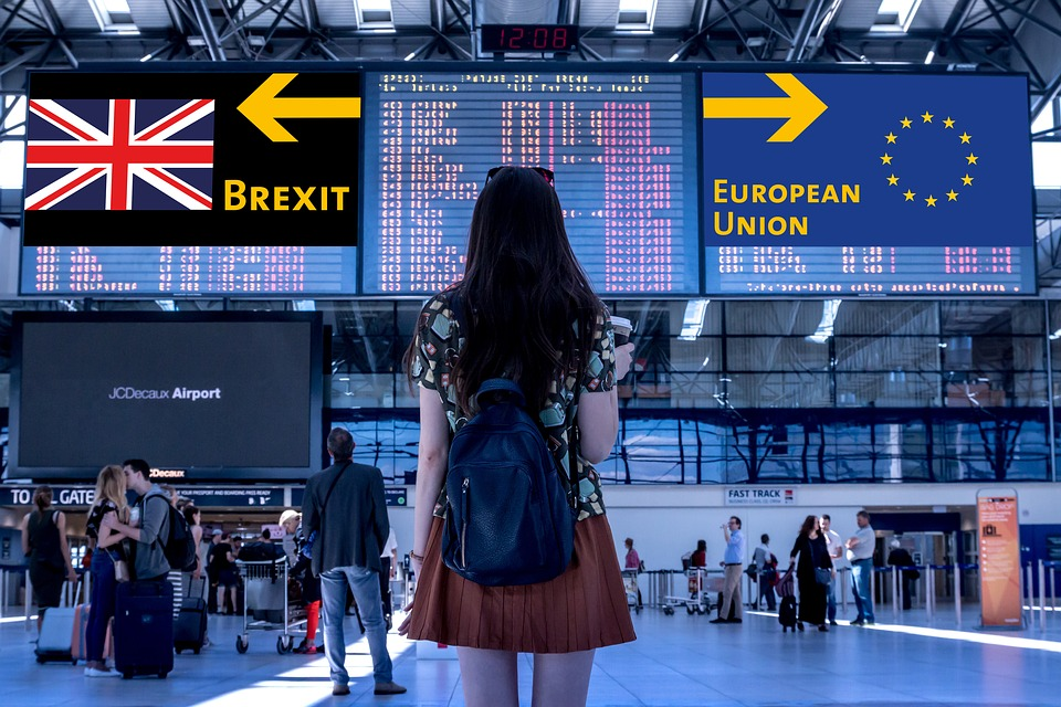What's going on with Brexit? A research guide