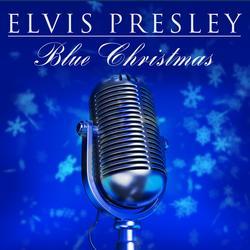 CD cover of an Elvis album