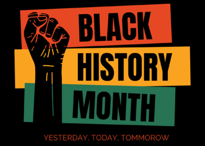 Celebrate African American History Month with the Library!