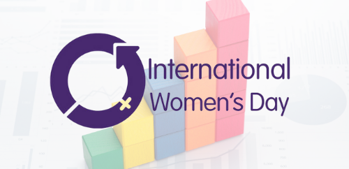 International Women's Day: Data Sources for Research