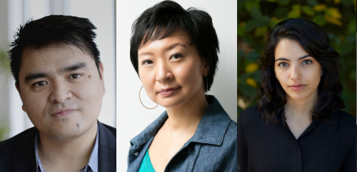 10 Asian & Pacific Islander American Authors to Read Next