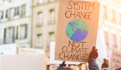 Virtual Book Display: Environmental Justice & History