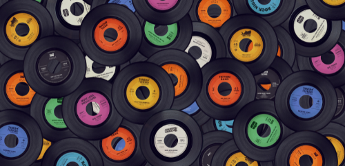 Discover A World of Music at Fordham Libraries