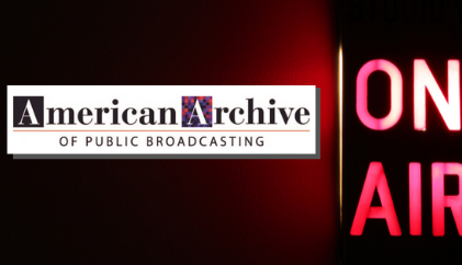 Database Highlight: American Archive of Public Broadcasting