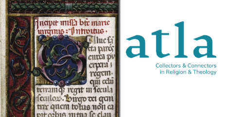 Fordham Libraries Digital Collections Now Available in Atla
