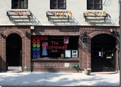 Primary Sources for Pride: Celebrating Stonewall & Christopher Street Liberation Day