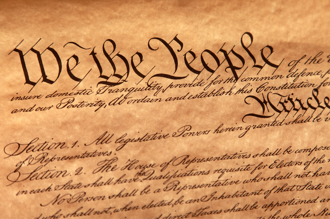 """Constitution Day 2021: A Celebration Of """"We The People"""""""