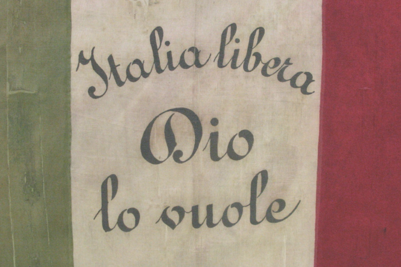 Digital Collection Spotlight: Political & Religious Pamphlets of the Italian Unification, 1815-1871